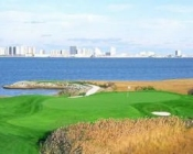 Golf in Ocean City