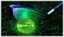 Glow Ball Golf