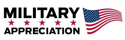 Military Appreciation Scramble