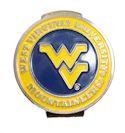 WVU Golf Ball Marker