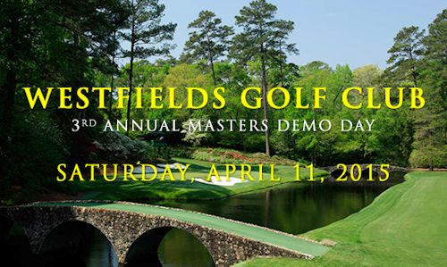 Golf Demo Day