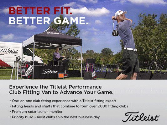 Titleist Golf